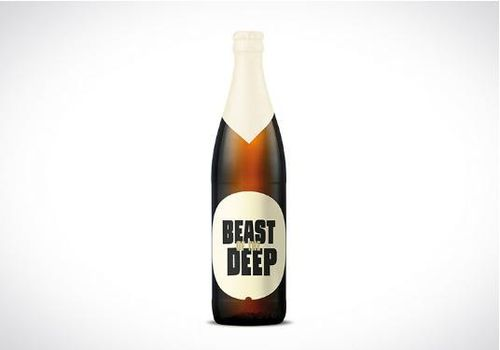 6 x AND UNION - BEAST OF THE DEEP 0,5L