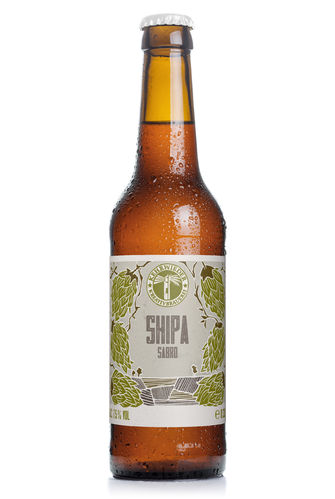 6 x Kehrwieder - Shipa Single Hop IPA 0,33L