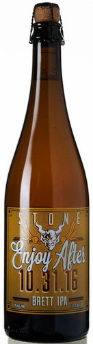 STONE - Enjoy After IPA 0,75L
