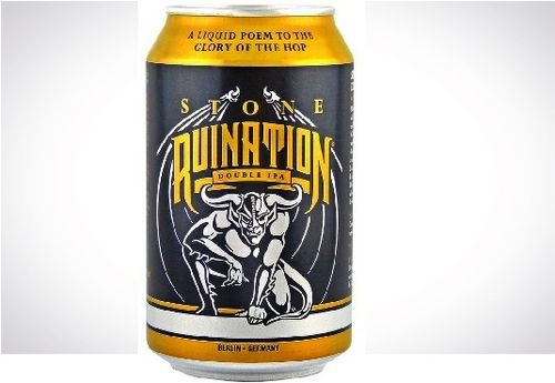 6 x Stone - Ruination - Indian Pale Ale - 0,33L
