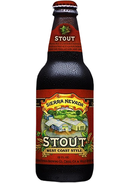 Sierra Nevada Stout  0,35L