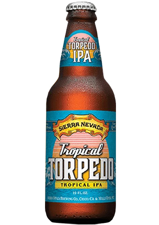 Sierra Nevada Tropical Torpedo 0,35L